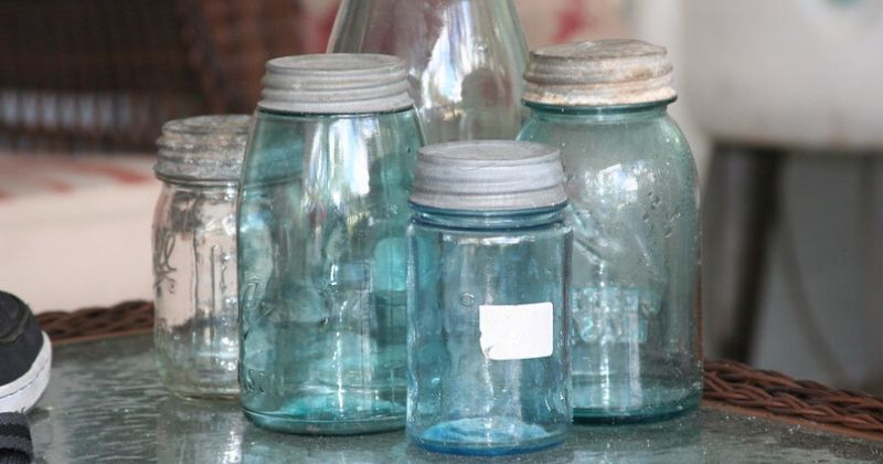 How To Build Your Own Mason Jar Aquaponics system